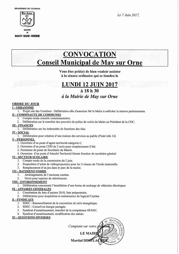 convocation_conseil_municipal_12juin2017