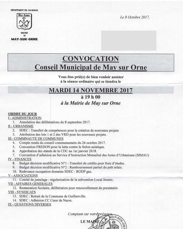 convocation_conseil_municipal_14novembre2017